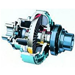 Falk-lifelign-gear-coupling Shaft Coupling